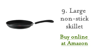 Large Non-stick Skillet