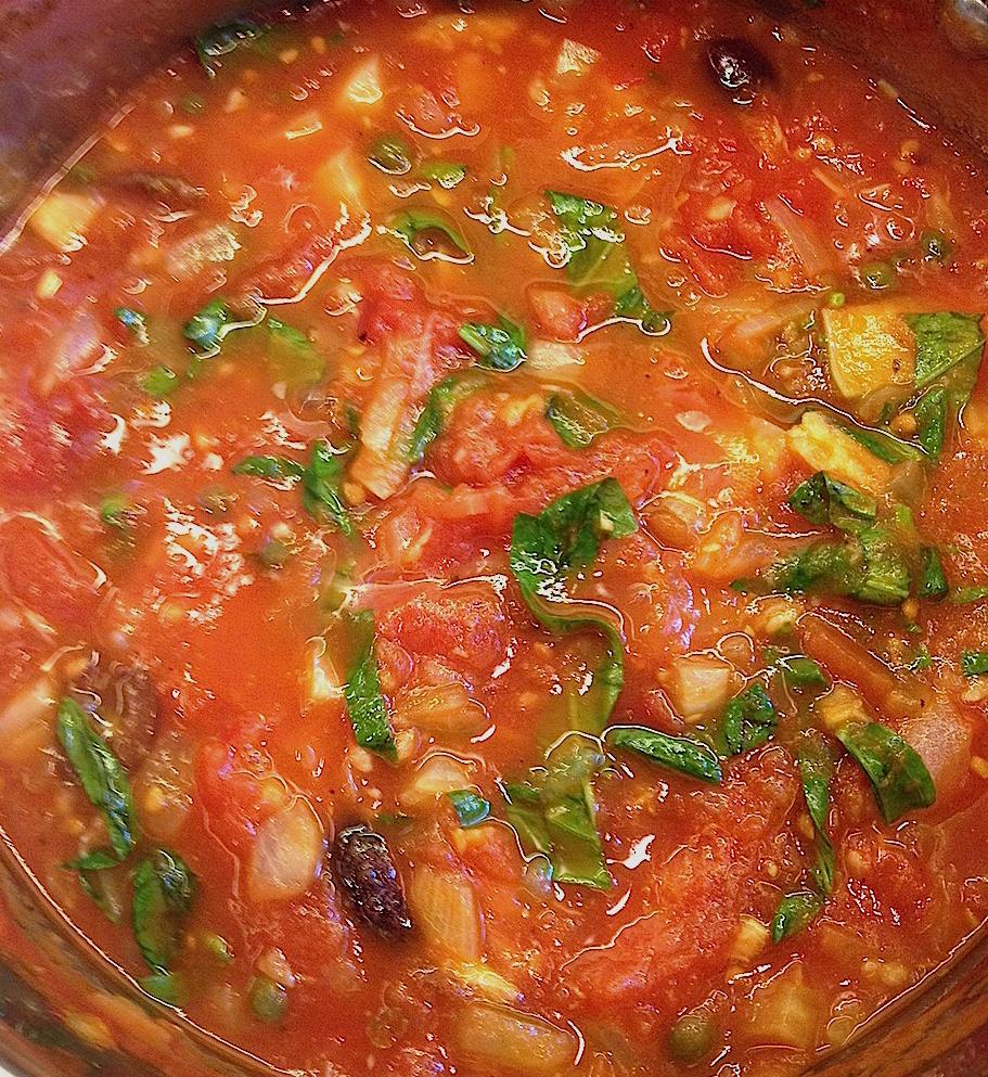 fish sauce crop